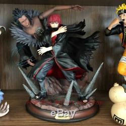 Modèle Palais Studio Naruto Sasori Figures Gama Sennin Résine Statue Limitée