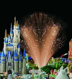 My Disneyland Disney Parade Diorama Modèle Résine Figure Miniature Figure Ornement