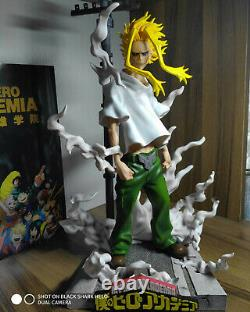 My Hero Academia Allmight Figure Model Painted 1/6 Scale Statue Anime Us
