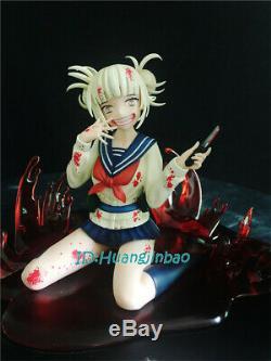 My Hero Academia Cross Mon Corps En Résine Figure Himiko Toga Modèle 1/6 En Stock Nouveau