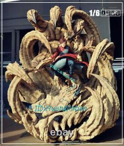 Naruto Gaara Resin Model Painted Statue 0918 Studio Sabaku No Gaara Figure 1/6