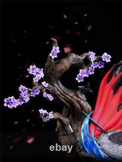 Naruto Hyga Hinata Résine Statue Gk Figure Gk Modèle Burning Wind Studio Prévente