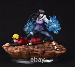 Naruto Hyga Hinata Résine Statue Gk Figure Gk Modèle DM Nouveau Studio