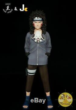 Naruto Inuzuka Kiba Figure Résine Modèle Statue Peint Echelle 1/8 Gk Stock