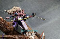 Naruto Kidomaru Resin Figure Model Painted Statue Pré-commande Wm Studio Anime Nouveau