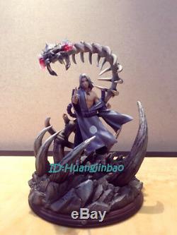 Naruto Kimimaro Modèle En Résine Statue Jianke Painted Figure 14.5 '' Collection Nouveau