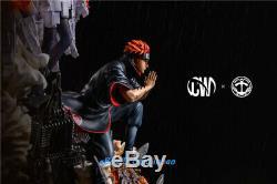 Naruto Konan Yahiko Douleur Résine Figure Modèle Peint Cw Surge Studio Pré-commande Gk