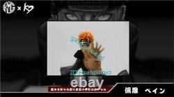 Naruto Pain Tendo Deva Path Figure Resin Model 1/7 Scale H31cm Pré-commande Statue