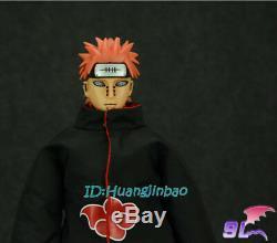 Naruto Pein Deva Chemin Action Figure 1/6 Échelle 9l & Youyou 12inch Akatsuki Modèle