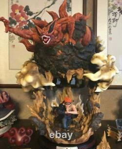 Naruto Pein Statue Figurine Gk Resin Model Statue Gk Figure Replic Anime