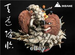 Naruto Pein Statue Figurine Gk Résine Statue Modèle Gk Figure Insane Studio Pré-od