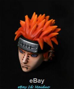 Naruto Pein Statue Figurine Gk Résine Statue Modèle Gk Figure Non Surge Pré-commande