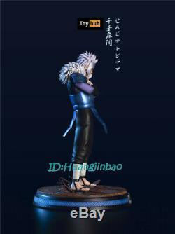 Naruto Senju Tobirama Figure Résine Modèle Painted Statue Pré-commande Gk Toyhub Hot