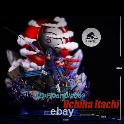 Naruto Uchiha Itachi Modèle Painted Statue ML Studio Pré-commande 1/7 Scale Figure