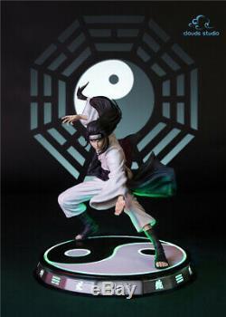 Nuages studio Naruto Hyga Neji Figure Résine Modèle Statue 1/7 Pré-commande