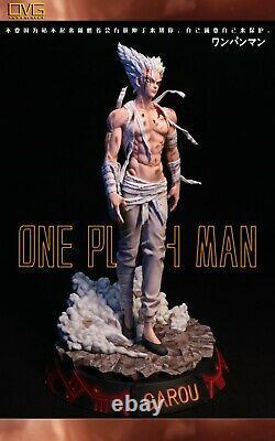 Omg Studio Garous One Punch Man 1/6 Gk Peint Modèle Résine Figure Nouveau En Stock