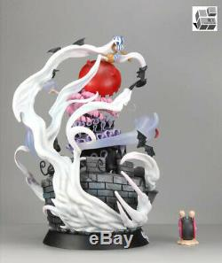 One Piece Perona Figure Résine Statue Modèle Gk Collections Mofang Studio