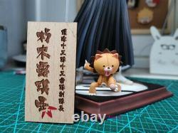 Perfect Bleach F. O. C Studio Kuchiki Rukia Limitée Gk Statue Résine Figure Modèle