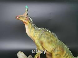 Pnso 1/20 Tsintaosaurus Statue Dinosaur Figure Animal Model Collector Toy Gift
