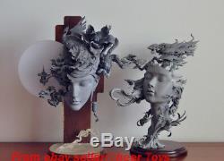 Prototype De Création De Modèle Chine Gk Spring Mang. Île Fleur De La Pêche Couleurs