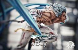 Résine Garous Figure Modèle Painted Statue En Stock Crossroad Anime Studio Modèle Gk
