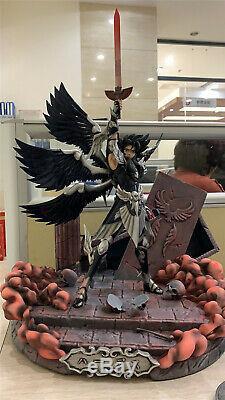 Saint Seiya Hades Statue Résine Garage Kit Gk Figure Collection Modèle En Studio