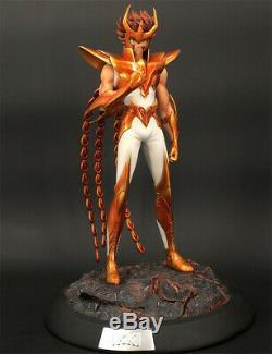 Saint Seiya Statue Résine Gk Ikki Phoenix Figure Collection Modèle 1/6 Nouveau