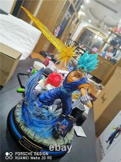 Sculpter L'âme Dragon Ball Vegetto Résine Figure Modèle Peint Statue En Stock Gk