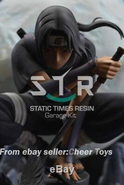 Str Original Studio Naruto Uchiha Itachi Figure Modèle Résine Gk En Stock