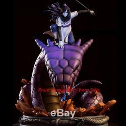 Str Studio Naruto Orochimaru Figure Modèle En Résine Gk En Stock