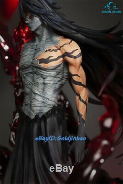 Studio Nuages bleach Kurosaki Ichigo Résine Figure Modèle Statue Peinte Pré-commande