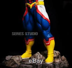 Studio Series Tous Résine Puissance Figure My Hero Statue Academia Modèle Gk Collection