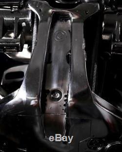 Terminator T800 1/2 Buste Modèle Endoskeleton Figure Statue Résine Jouet Objets De Collection