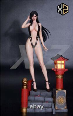 Tifa Lockhart Statue Resin Xz Studios Figure Originale Final Fantasy Modèle 52cm