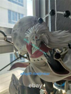 Uchiha Madara Résine Figure Singularity Workshop 1/7 Modèle Peint En Stock Nouveau