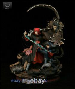 Uts Naruto Sasori Resin Model Painted 1/7 Scale Pré-order Anime Figure 40cmh