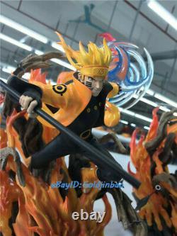Uzumaki Naruto Résine Figure Singularity Atelier 1/7 Modèle Peint En Stock