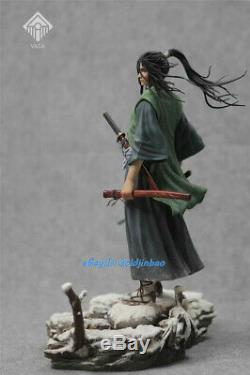 Vagabond Sasaki Kojiro 1/6 Figure Résine Modèle Peint Vaga Studio Pré-commande Hot