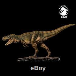 W-dragon Tyrannosaurus Rex Modèle Statue T-rex Dinosaur Figure Collector Toy Cadeau