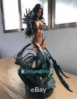 Witchblade 1/4 Statue Modèle Échelle Painted En Stock Collection Résine Figure Gk