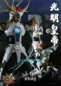 Yoroiden-samurai Troopers Ronin Warriors Ryo Sanada Résine Figure Modèle Amg Gk